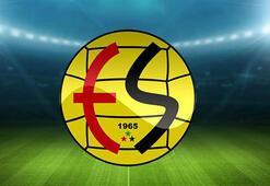 İlhan Arslan:Eskişehirspor bu durumu hak etmiyor