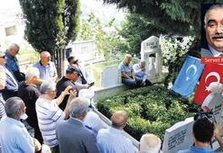 Gazeteci Kabaklı ölümünün 3'üncü yılında unutulmadı