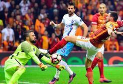 Trabzonspor - Galatasaray biletleri satışta