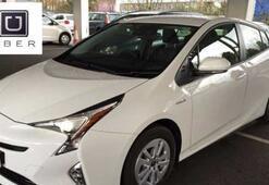 Toyota, Ubere 500 milyon dolarlık sürücüsüz araba yatırımı yapacak