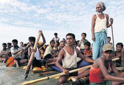 BM'den 'Myanmar'a soykırım suçlaması