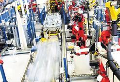 Robot üretiminde çağ atlıyoruz