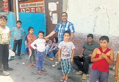 Suça sürüklenen çocuklar için umut platformu