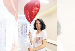 Rabia, artık böbreği kasığında yaşayacak