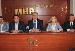 MHPli Kalaycıdan af açıklaması: Gündeme getireceğiz