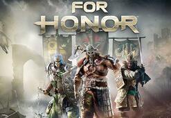 For Honor kısa süreliğine tekrardan ücretsiz oldu