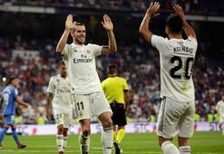 Real Madrid - Getafe: 2-0