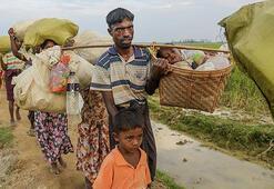 Myanmarda 24 binden fazla Arakanlı Müslüman öldürüldü