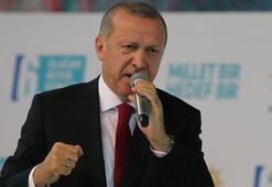 Erdoğan 6. kez genel başkan