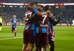 Trabzonspor - Demir Grup Sivasspor: 3-1