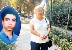Tam 4 yıl oğlunun mezarını aradı