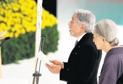 Akihito: Zulümlerden pişmanım
