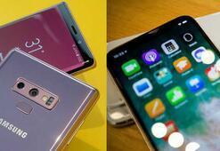 Boykot çağrısıyla yerli akıllı telefon satışı artabilir