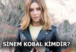 Sinem Kobal kimdir Sinem Kobal kaç yaşında