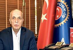 Türk-İş'ten birlik mesajı