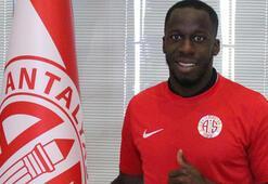 Antalyasporda iki yeni transferde lisans problemi