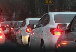 Kurban Bayramında trafiğe dikkat