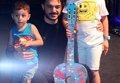 İlyas Yalçıntaş, İstanbulda hayranlarıyla buluştu