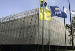 FIFAdan Manisaspora 6 puan silme cezası
