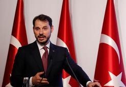 Son dakika… Bakan Albayrak Yeni Ekonomi Yaklaşımı açıkladı