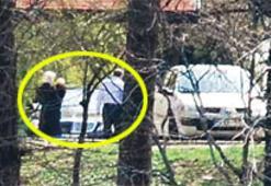 Erdoğan Abant'ta çıktı