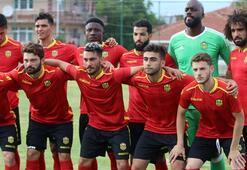 Yeni Malatyaspor, lige yenilenerek girecek