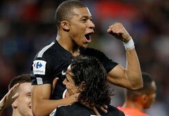 Fransa Liginde perde açılıyor