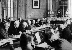 Son dakika: TTKdan Sevr hamlesi Antlaşma değil belge...