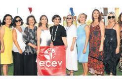 EÇEV'den eğitime destek çağrısı