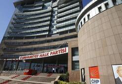CHP yönetimi yenileniyor Veda MYKsı