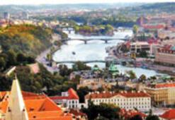 Yurtdışında tatilin yeni gözdesi: Prag