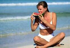 Tatilden kilo almadan nasıl dönülür