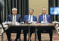 Halaçoğlu ve Bor'dan İYİ Parti'yi karıştıracak iddialar: Ülkücü kanat tasfiye edilecek