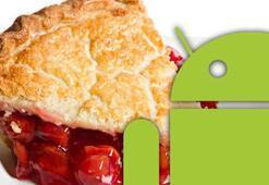 Android 9.0 Pie yayınlandı Hangi cihazlar Android P güncellemesini alacak