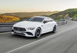 Mercedesin çatı şirketi Daimler, İran operasyonunu durdurdu