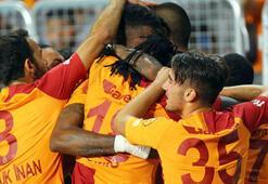 Galatasaray lige iyi başlıyor