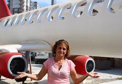 Antalyada sahibinden satılık uçak