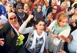 Irak'ta yine protestolar