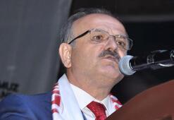 Vali Özdemir Çakacaktan Eskişehirspora ziyaret