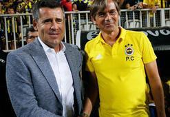 Hüseyin Eroğlu: Süper Lige çıkmak istiyoruz