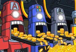 Facebook, Apple ve Netflix gibi firmalar 3 günde 400 milyar dolar değer kaybetti