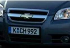Aygaz, Chevrolet ile işbirliğine gitti