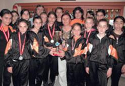 Atletizmde Petkim Türkiye şampiyonu