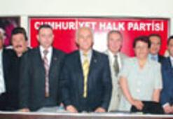 CHP'li başkanlardan kapatmaya karşı dava
