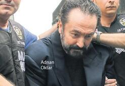 'Adnan Oktar, son yüzyılın deccali'