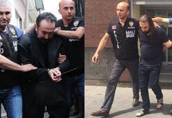 Son dakika: Adnan Oktar'ı gözaltına alan polisi tehdit eden şahıs tutuklandı