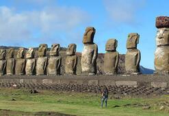 Şiliden Paskalya adası için kısıtlama