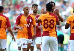 Galatasarayın rakibi AEK