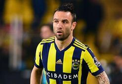 Fatih Terim, Fenerbahçeden Valbuenayı istiyor