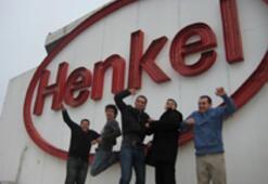 Henkel'e çalışanlarından 3 bin 200 yeni fikir